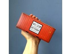 Kaapse Container Koekjes