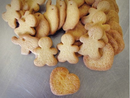 Dieren koekjes
