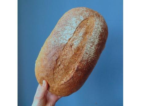 Volkoren busbrood